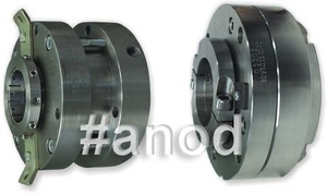 Double mechanical seals ANOD